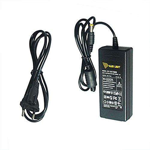 ALED LIGHT®12V 6A adaptador de enchufe del transformador de AC Adaptador de AC / DC para 5050 3528 RGB LED blanco fresco blanco cálido. [Clase energética A]