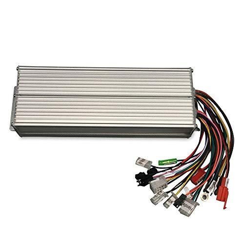 Cozyel Controlador Motor eléctrico sin escobillas