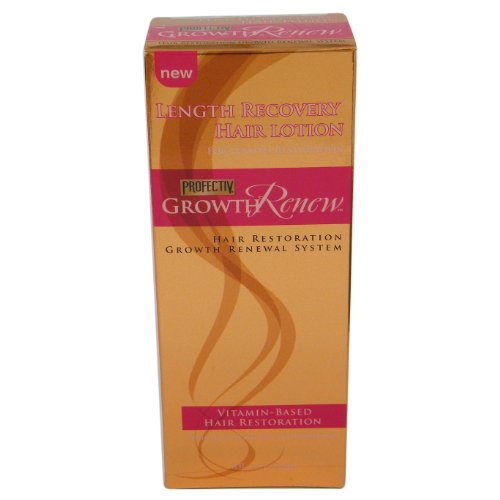 GrowthRenew Lenght Recovery Hair Lotion