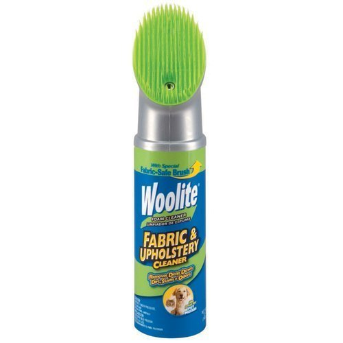 bissel-inc-8352-new-woolite-foam-cleaner-with-fabric-safe-brush-pack-of-4-by-bissell