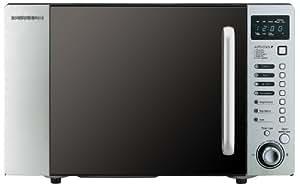 Daewoo KOC8H4T Four à micro-ondes avec grill 24 litres 900 W