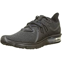 huge selection of 216c1 cd96a Nike Wmns Air MAX Sequent 3, Zapatillas de Running para Mujer
