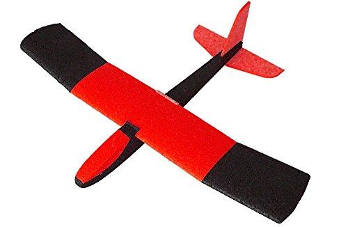 Felix 45, Wurfgleiter von miniprop, verschiedene Farben
