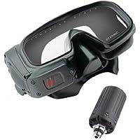 Oceanic Datamask HUD Wireless Computer maschera w/Trans-con Free Online classe