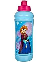 Disney Frozen - Undercover und Scooli