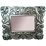 "Vinayak Arts Wall Mirror Frame For Wall Decor (12"" X 12"") - B0789LLLKH"