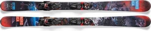 nordica-de-ski-the-ace-junior-reliure-m-70-fastrak-148-cm