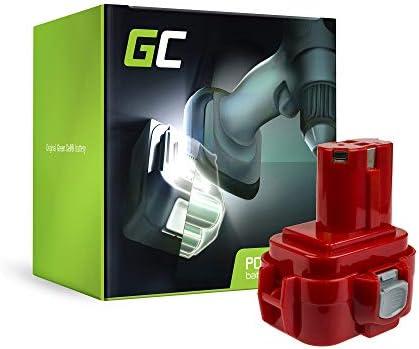 verde Cell® 192596-6 Utensili Elettrici Batteria per Makita Makita Makita (Ni-MH celle 3Ah 9.6V)   Shop    Negozio    all'ingrosso  2b4681