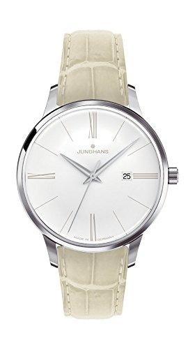 Junghans Reloj de mujer 047/4370.00