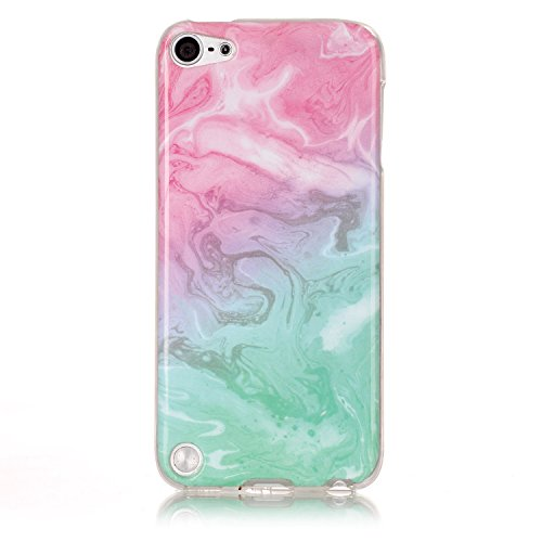 samidy-ipod-touch-5-6-case-3d-new-marble-case-for-ipod-touch5-6-with-a-free-screen-protector-pink-gr