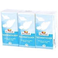 GEHE BALANCE Papiertaschentücher 60 St Tücher preisvergleich bei billige-tabletten.eu