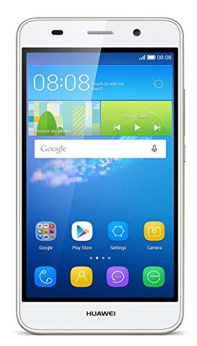 Huawei Y6 Dual Sim White - Huawei Y6 Dual Sim - 8 GB, 2GB RAM, 3G, White