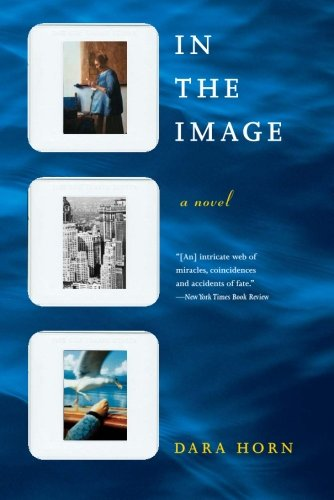 In the Image: A Novel por Dara Horn