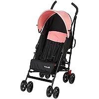 Safety 1st Slim - Silla ligera, color Pop Pink