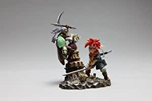 Chrono Trigger Formation Arts pack 4 figurines 9 cm