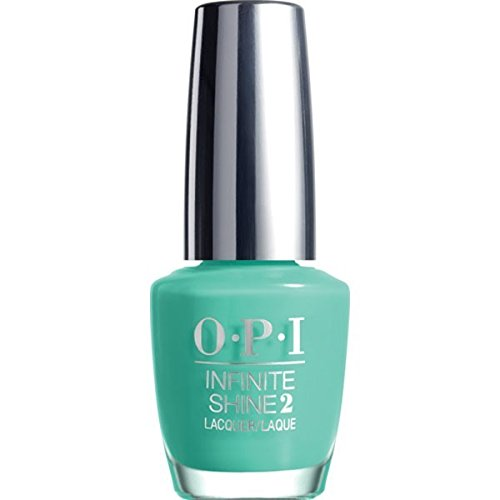 Infinite Shine OPI Withstands The Test Of Thyme