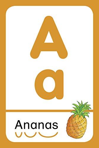 ABC. Buchstabenspiel (Lern-Detektive - Lernspiel) - 4
