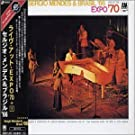 Live at the Expo'70 by Sergio Mendes