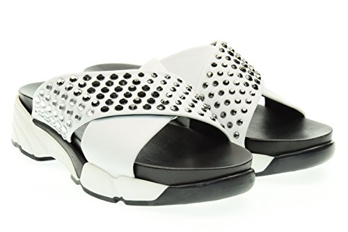 PINKO donna sandali 1P20QX Y2CH Z04 EMATITE 37 Bianco