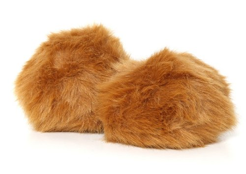"Star Trek: Original Series 8"" LARGE GINGER DUAL SOUND ELECTRONIC TRIBBLE REPLICA PLUSH - Sound And Touch Activated"