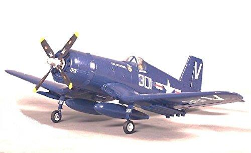 Preisvergleich Produktbild FMS F4U Corsair Blau PNP 800mm FMS022P