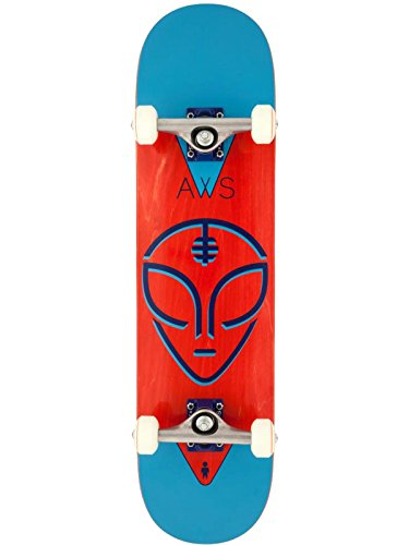 Alien Workshop Skateboard Decks - Alien Worksho... -