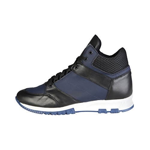VERSACE 19.69 Sneakers NERO-BLU EU 42