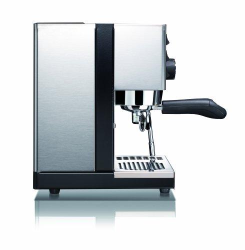 Espressomaschine Rancilio Silvia - 6