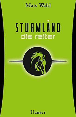 Sturmland - Die Reiter: Alle Infos bei Amazon