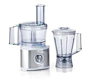 Ariete robot da cucina robomix metal casa e cucina - Robot da cucina prezzi ...