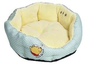 Disney Winnie the Pooh Dog Bed, Large