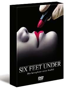 Six Feet Under - Gestorben wird immer, Die komplette erste Staffel (5 DVDs)