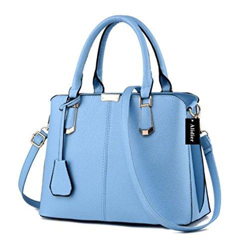 Imagen de Bolso de color azul - modelo 5
