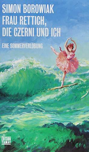 Frau Rettich, die Czerni und ich (Critica Diabolis)
