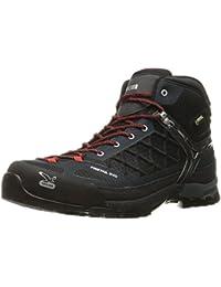 SALEWA Ms Firetail Evo Mid Gtx, Mens Trekking and Hiking Boots