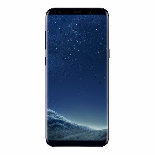 Samsung SM g955fzk axeh Galaxy S8Plus 64GB Smartphone Nero