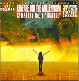 "Songtexte von Jaz Coleman - Fanfare For the Millennium / Symphony No.1 ""Idavoll"""