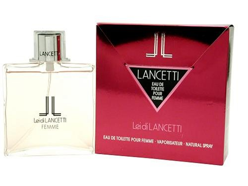 Lei Eau de Toilette 100 ml Spray Donna