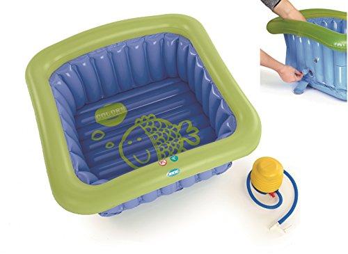 Vasca Da Bagno Gonfiabile Per Bambini : Eglemtek ya 1wjg 2qx7 vasca da bagno gonfiabile per bimbi 29 x 60 x