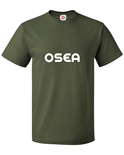 t-shirt-osea-green