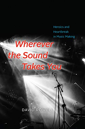Wherever the Sound Takes You: He...