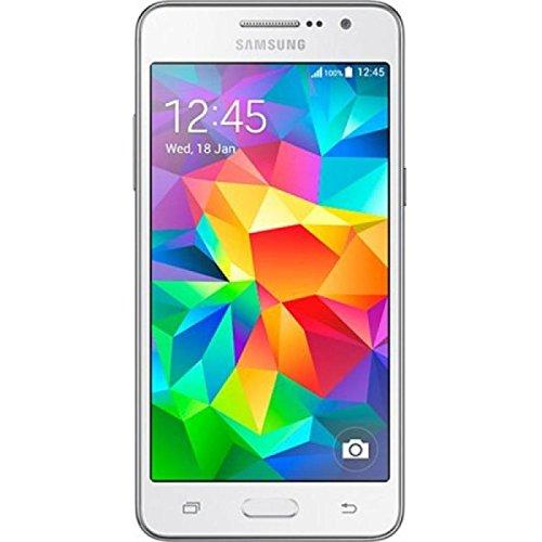 Samsung Galaxy Grand Prime Plus Dual SIM LTE SM-G532F/DS Silver (Samsung Galaxy Grand 1)