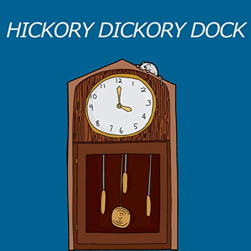 Hickory Dickory Dock Audio Out Dock
