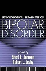 Psychological Treatment of Bipolar Disorder