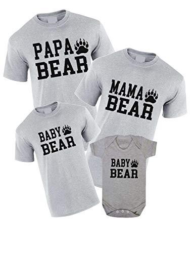 099ac3ce77b7ef Family-baby® il miglior prezzo di Amazon in SaveMoney.es