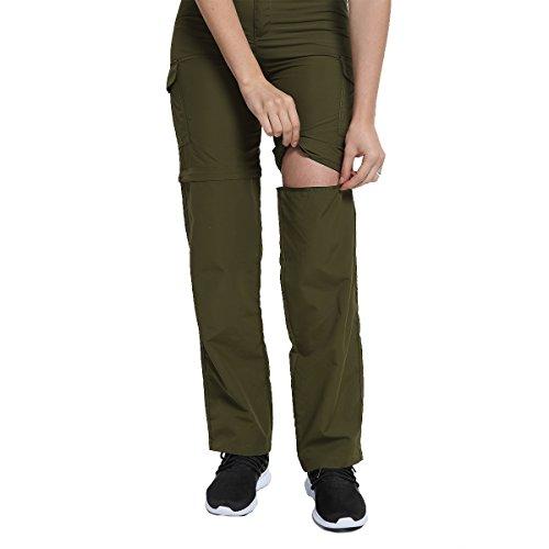Trangoworld Idha Fi Pantalones Largos Mujer