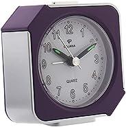 Dojana alarm clock-Purple-White -DA171