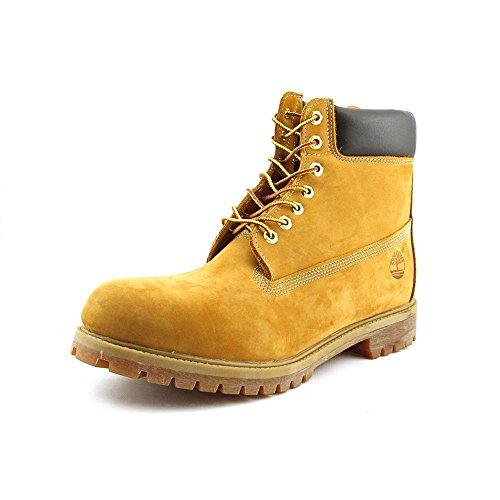 Timberland AF 6Inch Prem Wheat Mens Boots Marron - Weizen