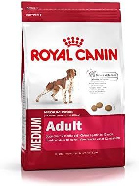 Royal Canin : Croquettes Chien Shn Medium Adult 25 15kg