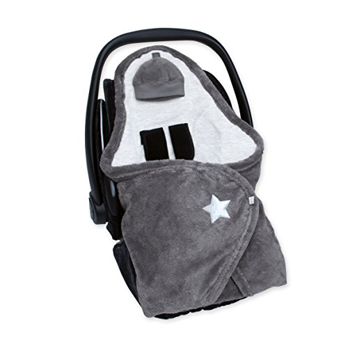 Bemini by Baby Boum Cover Biside cotone + Softy Stary 94Pingu